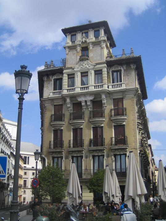 MADRID_ARCHITECTURE