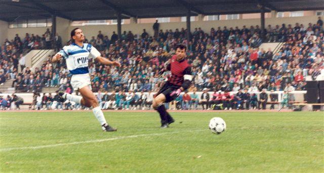 MAISONS ALFORT FINALE 1991