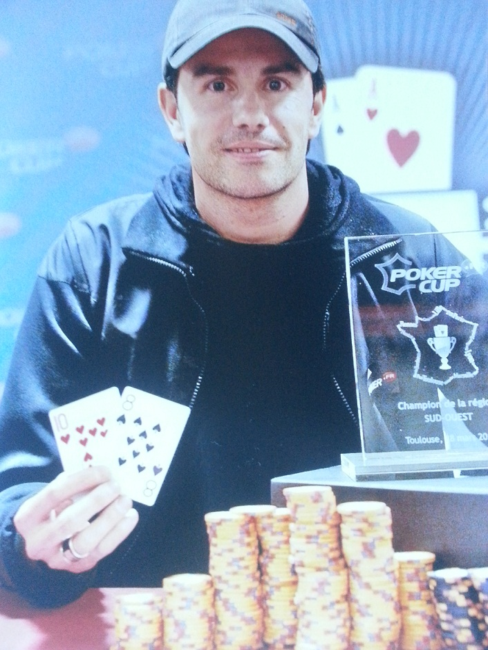 RIVES POKER CUP