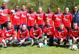 Championnat National 2013-2014 : TOP DEPART