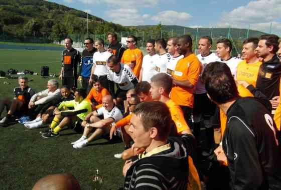 ORANGE PASSION Euro Cup : les Moldaves confirment à Bratislava