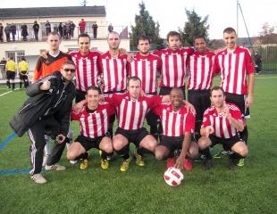 Championnat National (J1): le CH Talence se soigne
