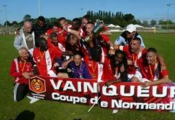 Les Coupes de France : tour d'horizon N°1