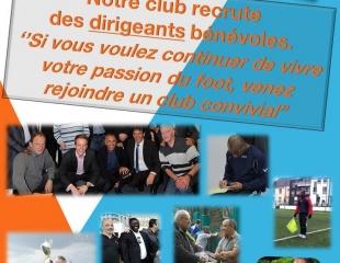 Dirigeants : bienvenue au club !