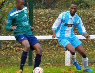 Abdu rejoint Cyril en tête