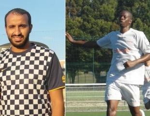 Bienvenue : deux du Lyonnais