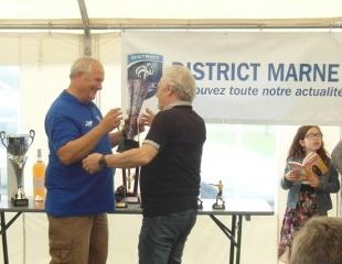 L'UCEFF : une belle 3ème place au Tournoi de Reims