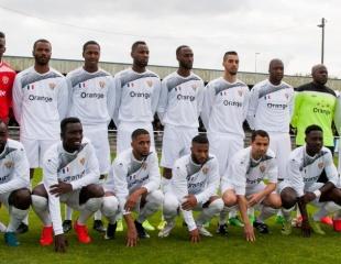 L'équipe de la Finale